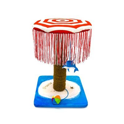 KONG for Cats Play Spaces CATbana