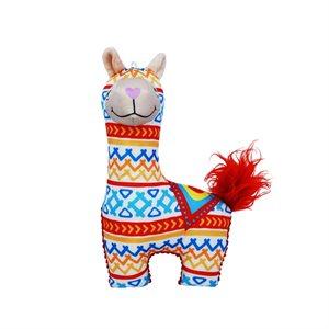 KONG Ballistic® Vibez Llamas Assorted Medium / Large