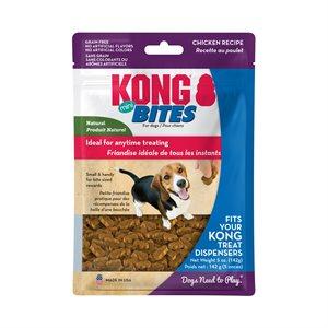 KONG Bites Mini Chicken 5oz