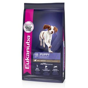 EUKANUBA Puppy Lamb 1st Ingredient 30LBS