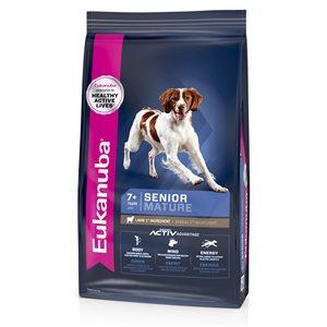 EUKANUBA Senior Lamb 1st Ingredient Dog 30LBS
