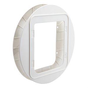 SureFlap Pet Door Mounting Adaptor White