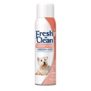 PetAg Fresh 'n Clean® Cologne Spray Fresh Floral Scent 12oz