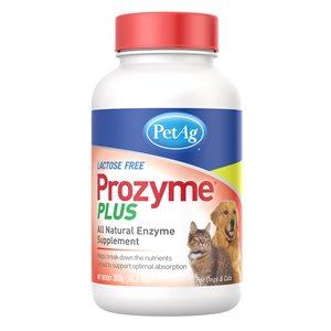 PetAg Prozyme® Plus Enzyme Supplement Powder 300g