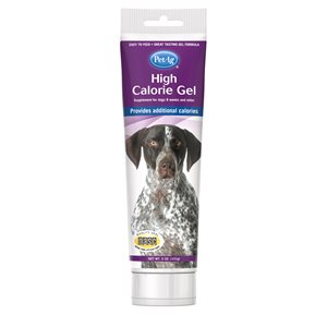 PetAg High Calorie Gel for Dogs 5oz