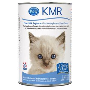 PetAg KMR® Kitten Milk Replacer Liquid 11oz