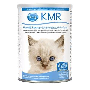 PetAg KMR® Kitten Milk Replacer Powder 12oz