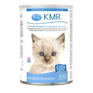 PetAg KMR® Kitten Milk Replacer Powder 28oz