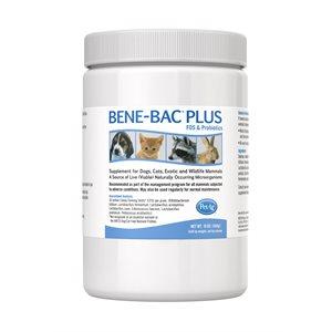 PetAg Bene-Bac® Plus Probiotic Pet Powder 1LB