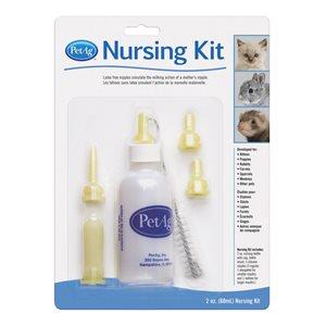 PetAg Nursing Kit - Carded 2oz