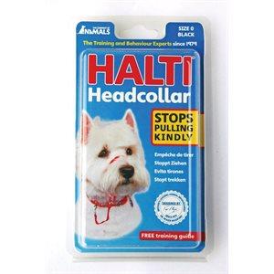 Head Halti Black #0