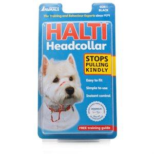 Head Halti Black #1